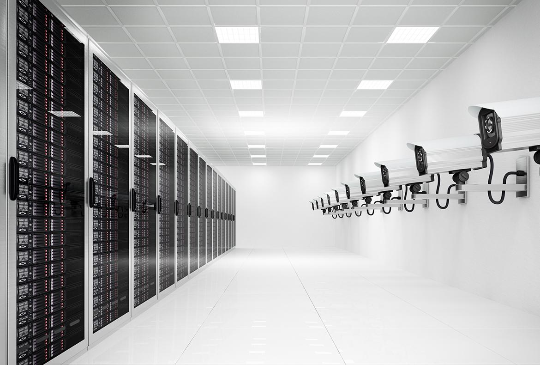 Server İş İstasyonları